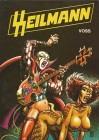 Heilmann Porno Comic