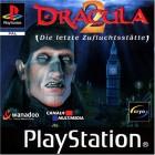 Dracula 2 / Playstation 1 / Sony / 2 Discs