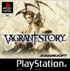 Vagrant Story / Playstation 1 / Sony