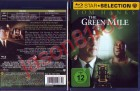 The Green Mile / Blu Ray NEU OVP uncut Tom Hanks