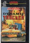 Dynamit Trucker (Dennis Hopper)  PAL VHS  Titan (#16)
