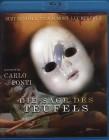 DIE SÄGE DES TEUFELS Blu-ray Italo Horror Klassiker Torso
