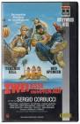 Zwei Asse trumpfen auf PAL VHS RCA Columbia (#16)