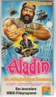 Aladin (Bud Spencer) PAL VHS Ocean (#16)