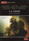 L.A. CRASH Digipack Focus - genialer Film! Sandra Bullock