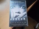 Scream, Horror-Thriller von Wes Craven, FSK 18, gut erh. VHS