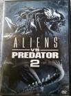 """DVD"""" Aliens vs. Predator 2 """"..klasse......"""