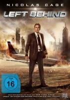 Left Behind DVD OVP