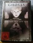 """DVD"""" Ghosts """"Laurence Belcher....."""