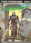 Comics für Erwachsene Band 4 Exterminator 17