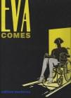 Eva  Comes Erotik Comic - Thiller