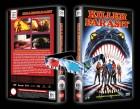 Killerparasit - gr DVD Hartbox A Lim 150 3D Brille OVP