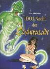 Die 1001 Nacht der Scheherazade Erotik Comic