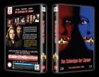 Schweigen der Lämmer - gr DVD/Blu-ray Hartbox C Lim 84 OVP