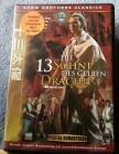 """DVD"""" Die 13 Söhne des gelben Drachen """""""