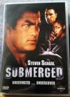 "DVD"" Submerged ""Steven Seagal..."
