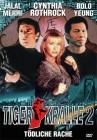 Tigerkralle 2 (Amaray)