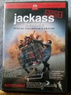 """DVD"""" Jackass - The Movie """"Johnny Knoxville..."""