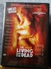 "DVD"" The Living and the Dead ""Kate Fahy.."