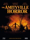 The Amityville Horror (1979) - Mediabook A Lim 555 OVP