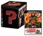 Die Rache der Galerie des Grauens- Der Fluch des D�monen Box