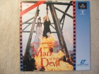 Mark of the Devil - deutsche Laserdisc (LD)