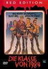Die Klasse von 1984 - Red Edition - DVD