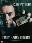 Dirty Harry Edition - 5 DVDs - Neu