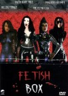 Fetish Box - 4 Filme -  DVD