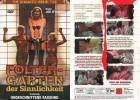 Foltergarten der Sinnlichkeit - Cover A -  DVD