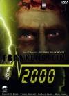Frankenstein 2000 - DVD