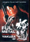 Full Metal Yakuza - DVD