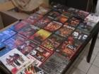 20 DVD�s /Blurays ( je 10 DVD + Blurays) Horror/Thriller