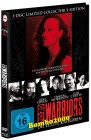 *ONCE WERE WARRIORS *UNCUT* DVD+BLU-RAY MEDIABOOK* NEU/OVP