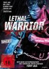 Lethal Warrior - uncut - Tony Jaa - NEU - OVP