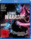 Lethal Warrior BR - uncut - Tony Jaa - NEU - OVP