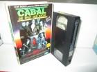 VHS - Cabal Die Brut der Nacht - Clive Baker - Starlight