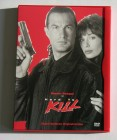 Steven Seagal Hard to kill DVD uncut FSK 18 TOP!