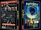 Monster Busters - Kl. Hartbox [X-Rated] (deutsch/uncut) NEU