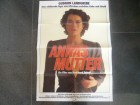 ANNAS MUTTER - ORIGINAL KINOPLAKAT A1