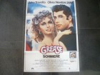 GREASE - ORIGINAL KINOPLAKAT A1