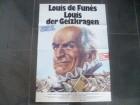 LOUIS DER GEIZKRAGEN - ORIGINAL KINOPLAKAT A1