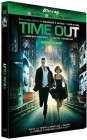 Time Out (In Time) - Steelbook Blu-ray