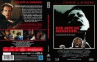 Der Affe im Menschen - Mediabook B (Blu Ray+DVD) NEU