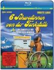 6 Schwedinnen von der Tankstelle BR(50854418,NEU,OVP, Kommi)