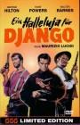 Halleluja für Django - 666 Limited Edition - DVD