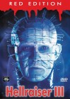 Hellraiser 3 - Red Edition - DVD