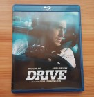 Drive - Blu Ray - Uncut - Deutsch