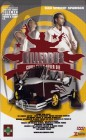 Killerbus - Coole Typen never die - Hartbox - DVD