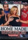 Home Made Gangbang # 5 - OVP